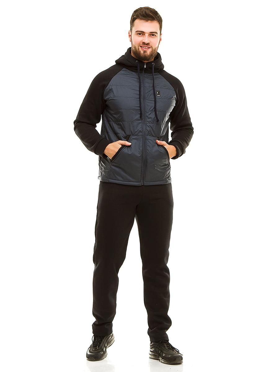 Костюм спортивний: толстовка і штани | 5215566