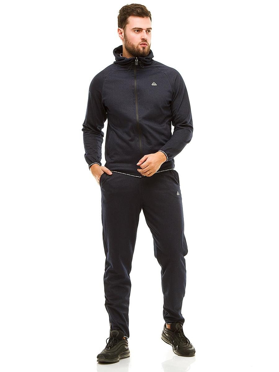 Костюм спортивний: толстовка і штани | 5215569