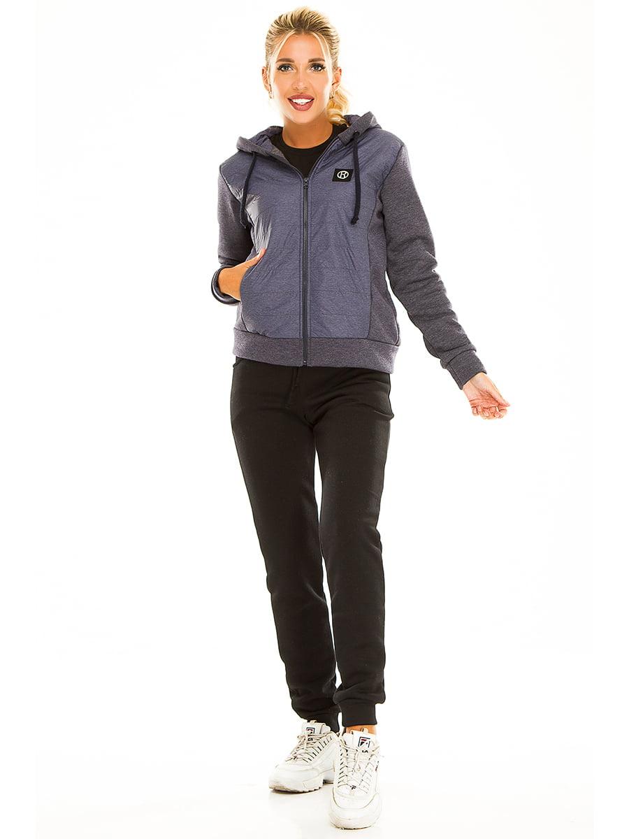 Костюм спортивний: толстовка і штани | 5215551