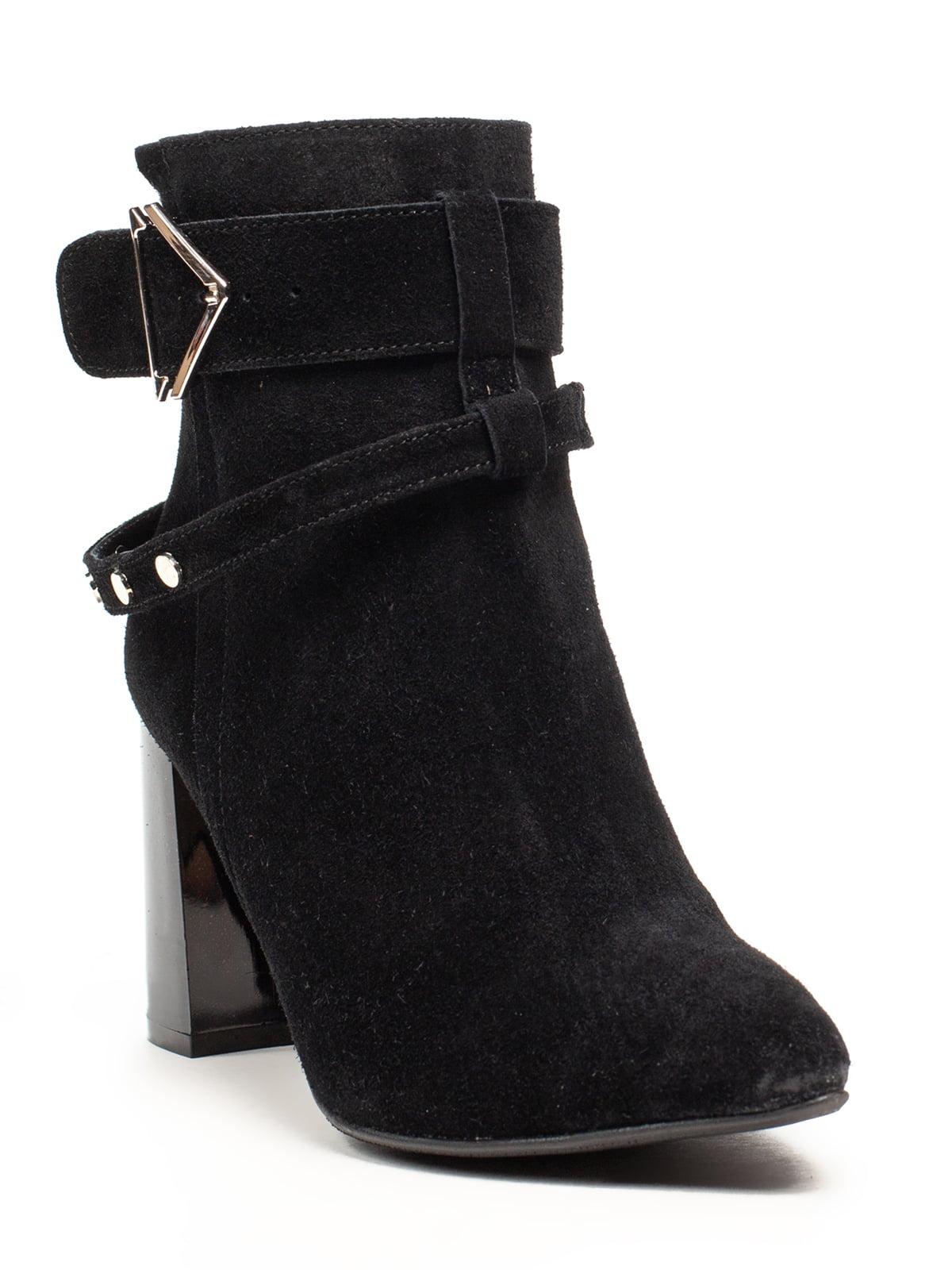 Ботинки черные | 5213540