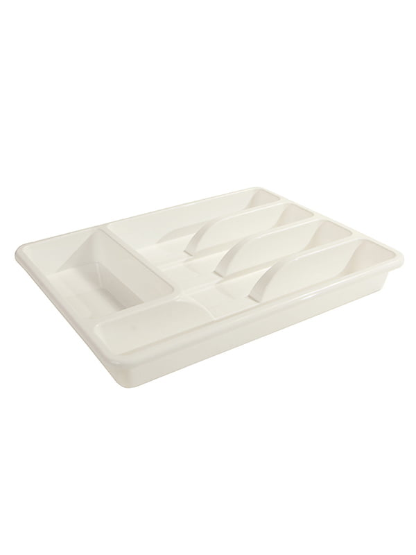 Лоток для столовых приборов (34х26х4 см) | 5216027