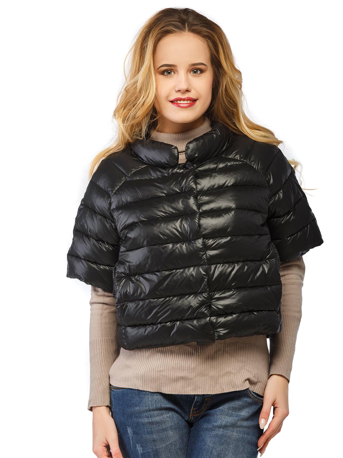 Куртка чорна   5216134