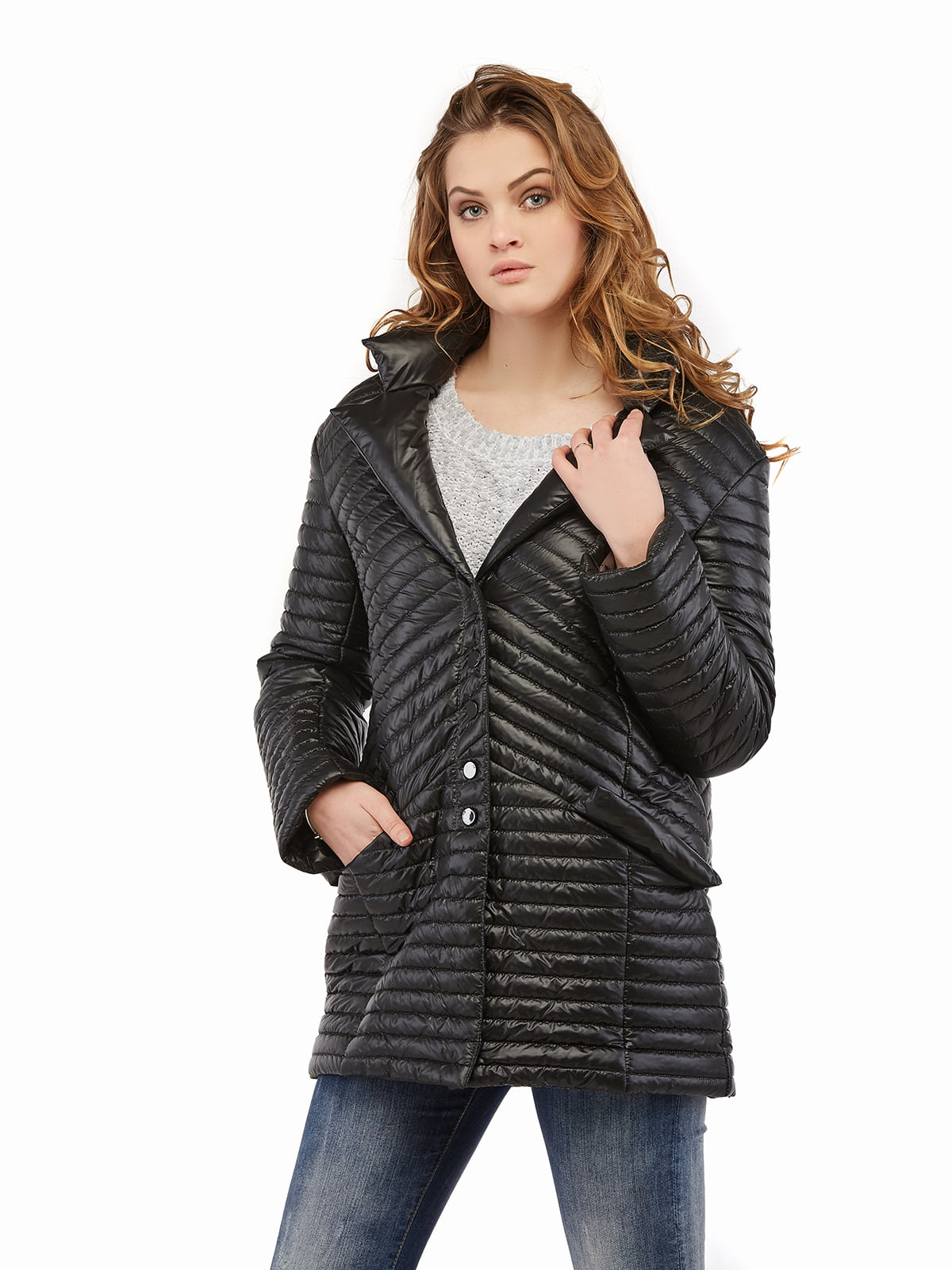 Куртка чорна   5216140