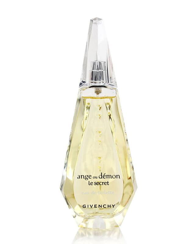 Парфюмированная вода Ange Ou Demon Le Secret (100 мл) — тестер | 5217187