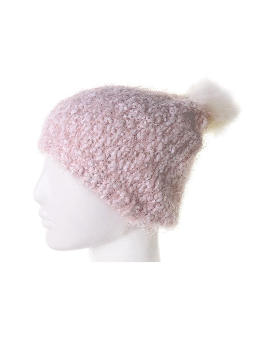 Шапка рожева | 5217777