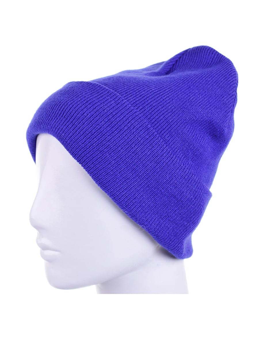 Шапка синяя | 5217965