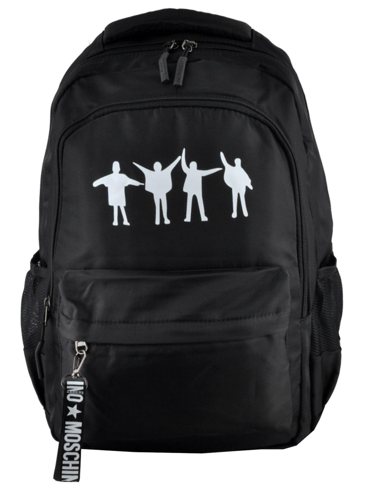 Рюкзак чорний   5219449