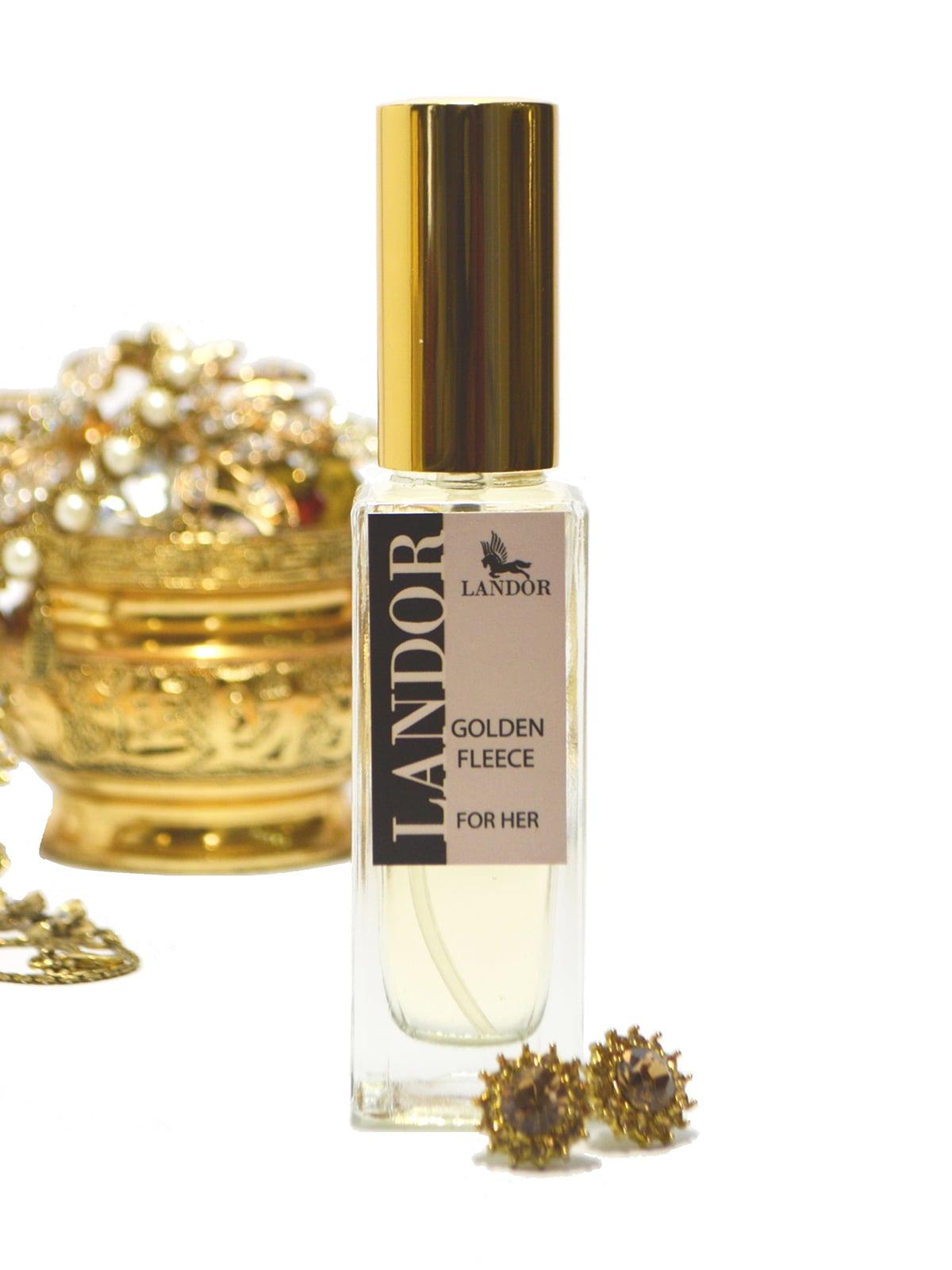 Парфюмированная вода Golden Fleece For Her (35 мл)   4724503