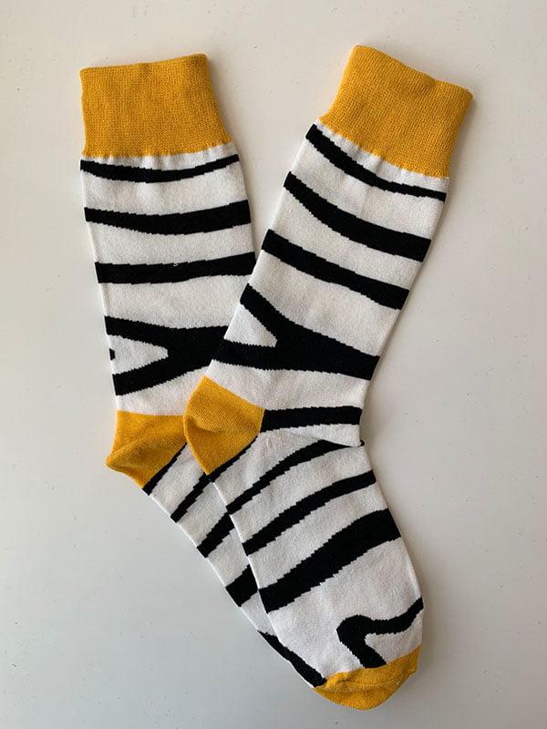 Шкарпетки з малюнком | 5225077
