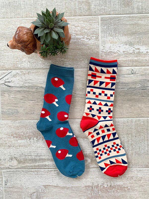 Набір шкарпеток (2 пари) | 5225090