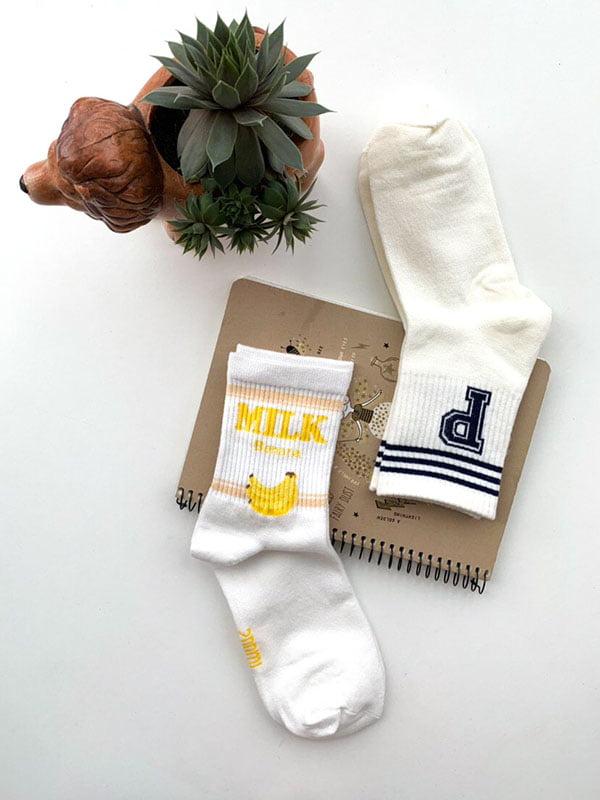 Набір шкарпеток (2 пари) | 5225124