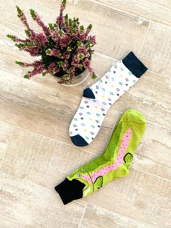Набір шкарпеток (2 пари) | 5225144