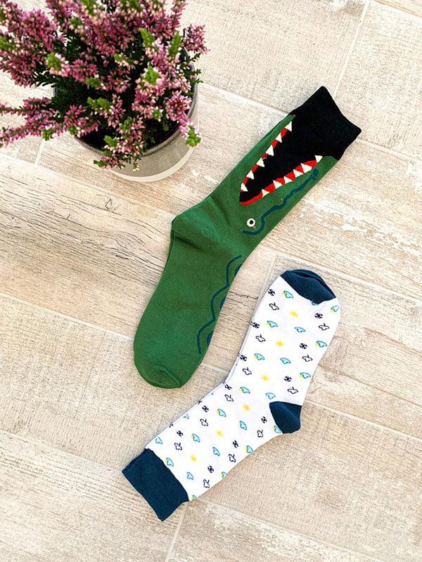 Набір шкарпеток (2 пари) | 5225150