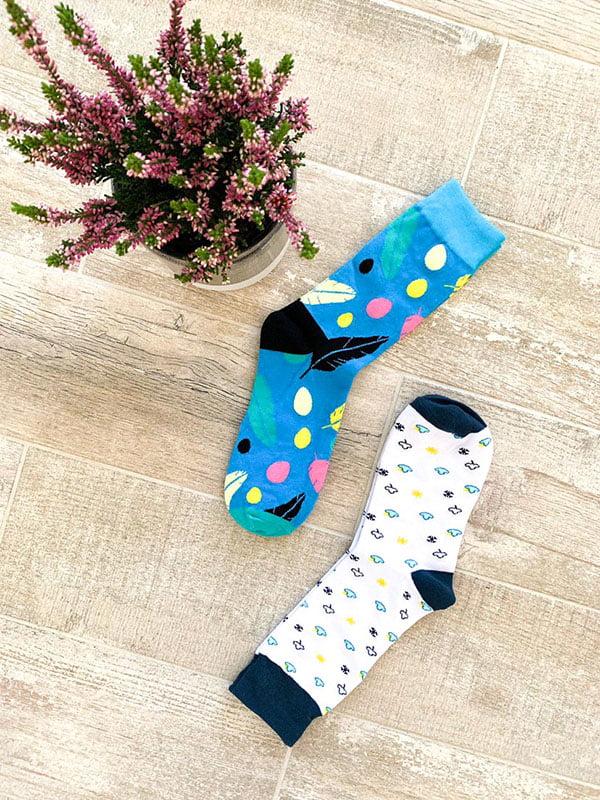 Набір шкарпеток (2 пари) | 5225153