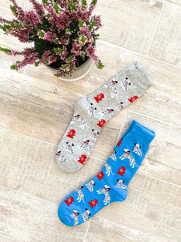 Набір шкарпеток (2 пари)   5225169