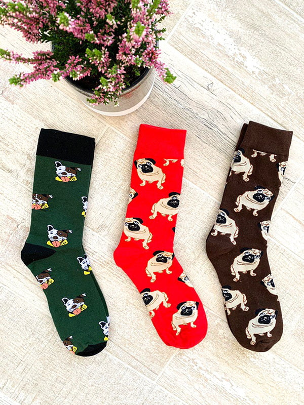 Набір шкарпеток (3 пари)   5225170