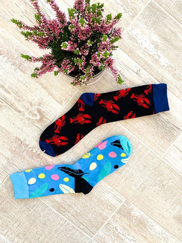 Набір шкарпеток (2 пари) | 5225175