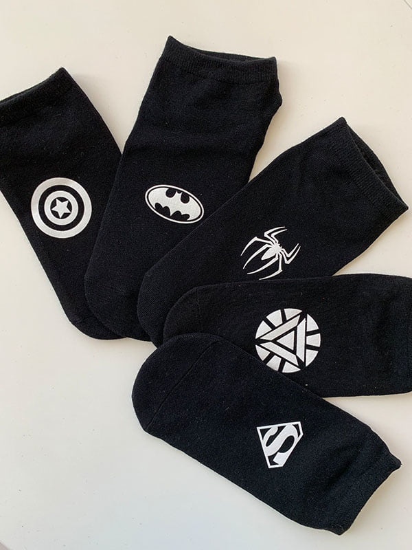 Набір шкарпеток (5 пар) | 5225198