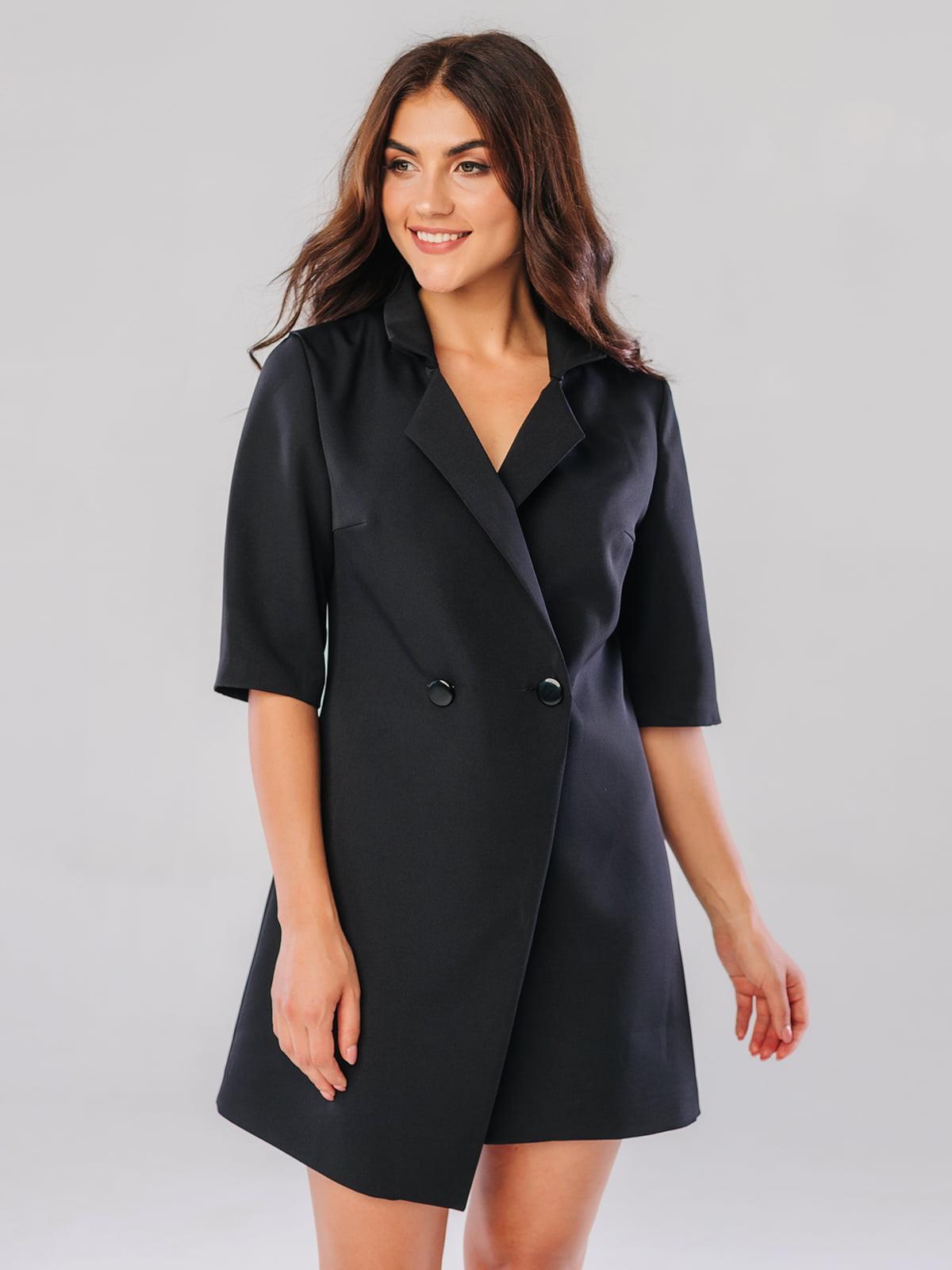 Платье черное   5225862