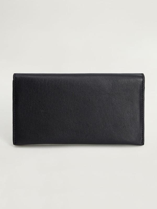 Гаманець чорний | 5216510