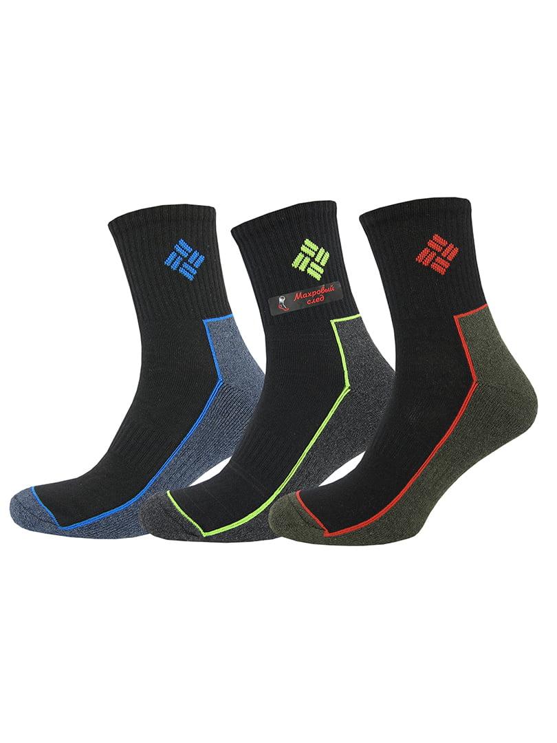 Набір термошкарпеток (3 пари) | 5226592