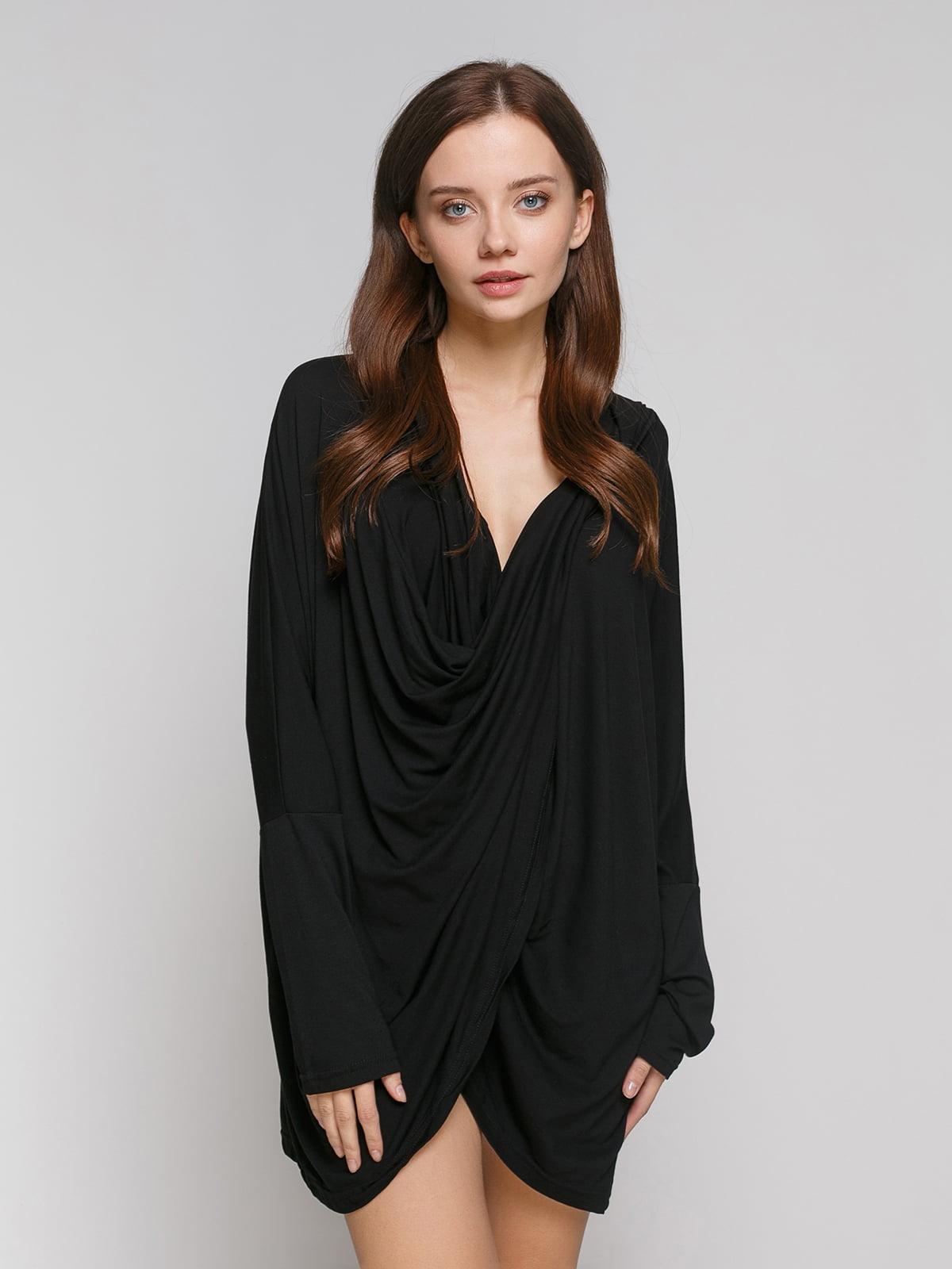 Сукня чорна | 4474908