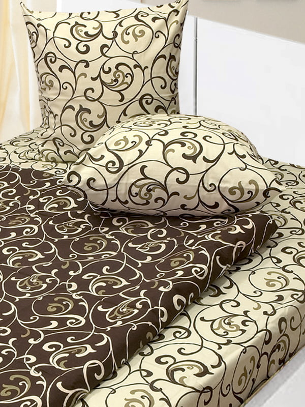Комплект постельного белья  полуторный | 5223716