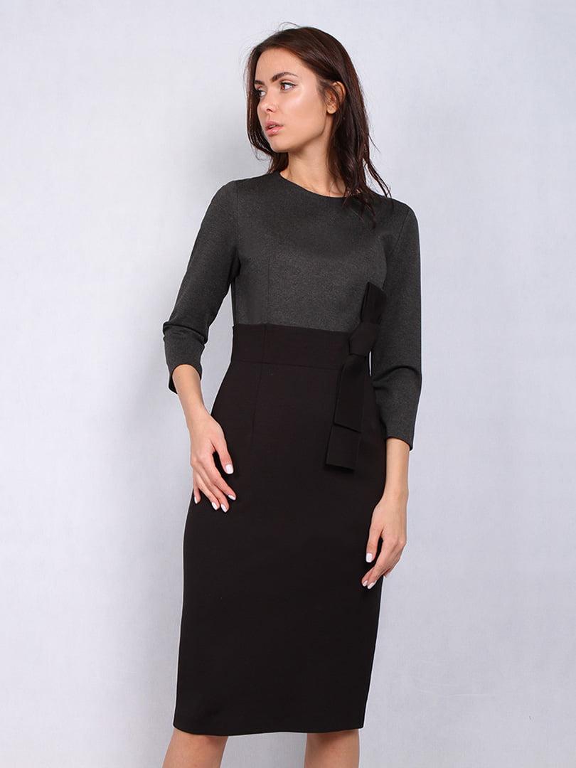 Платье черное   5109789