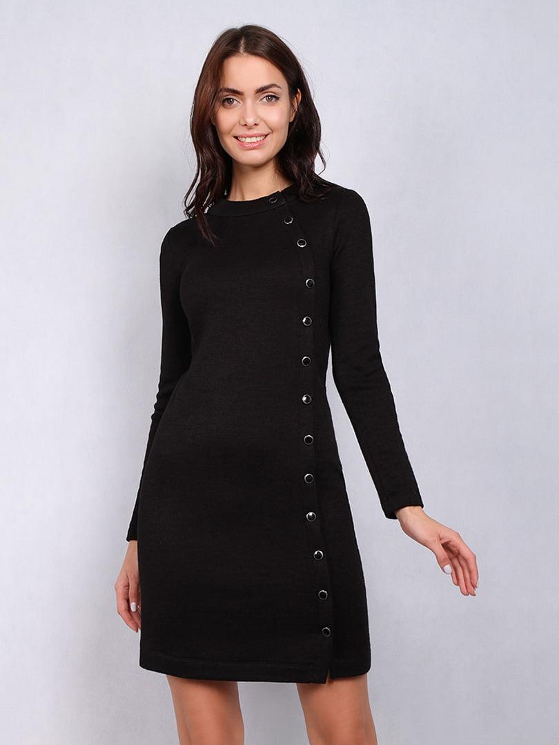 Платье черное | 5109865