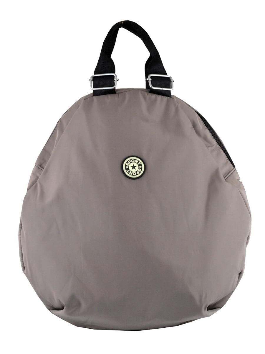 Рюкзак сірий | 5231296