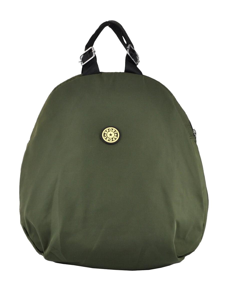 Рюкзак оливкового кольору   5231297