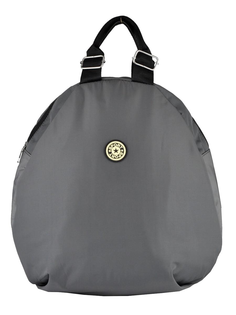 Рюкзак серый   5231298