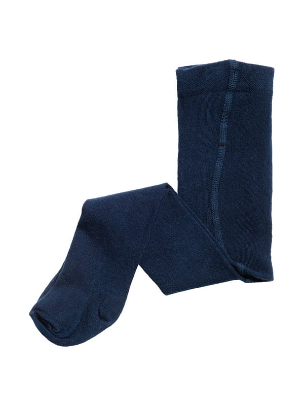 Колготки темно-сині | 5231482