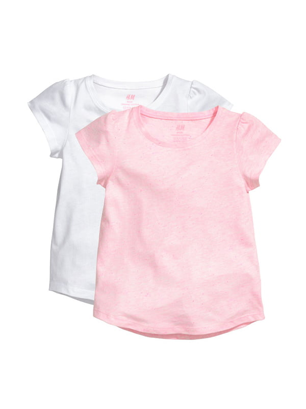 Набір футболок (2 шт.) | 5231559