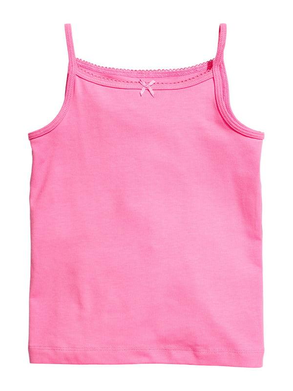 Майка рожева | 5231572