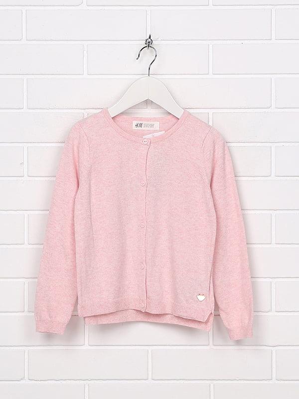 Кофта світло-рожева   5231675