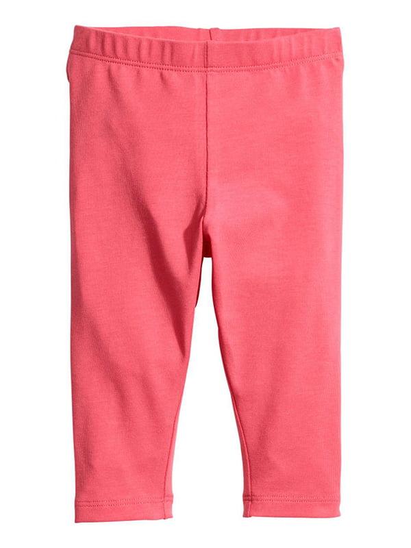 Легінси рожеві   5231693