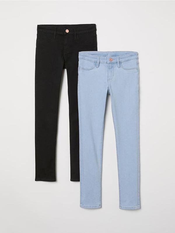Набір джинсів (2 шт.) | 5231729