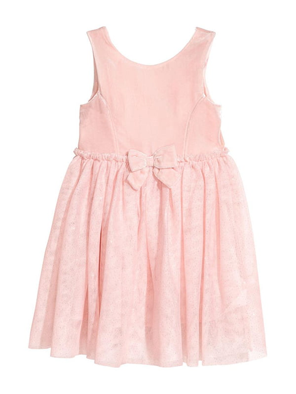 Сукня світло-рожева | 5231775