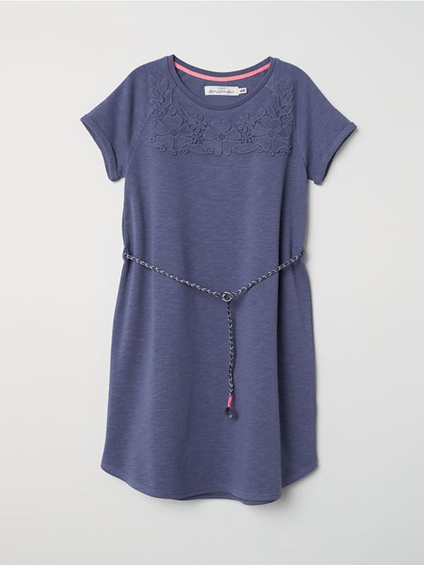 Сукня синя | 5231780