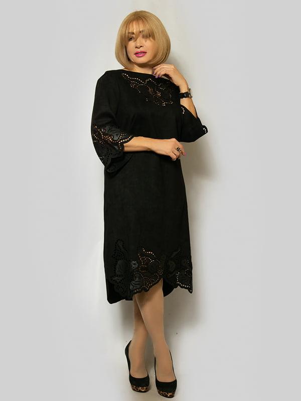 Сукня чорна | 5232363