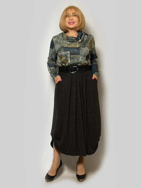 Сукня сіра | 5232389
