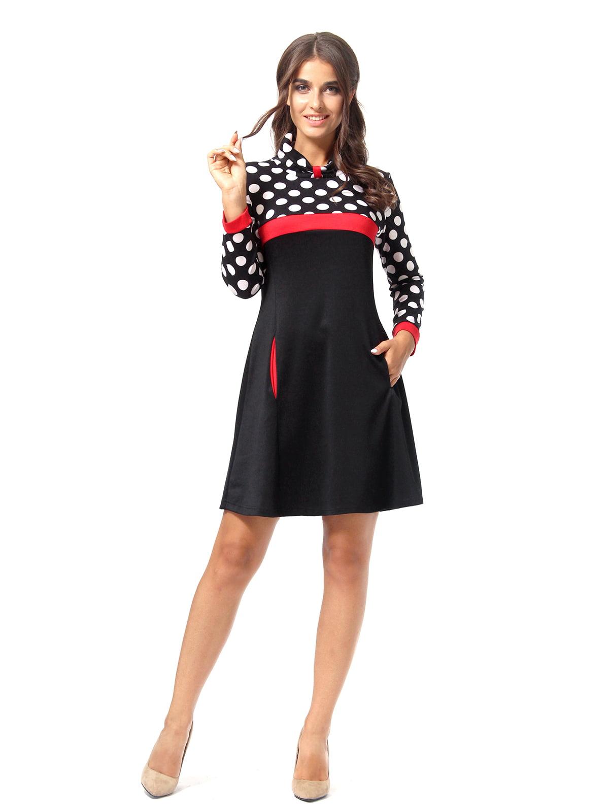 Сукня чорна | 5232496