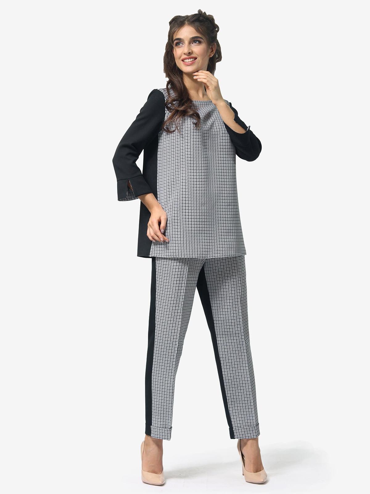 Комплект: туніка і штани | 5232531