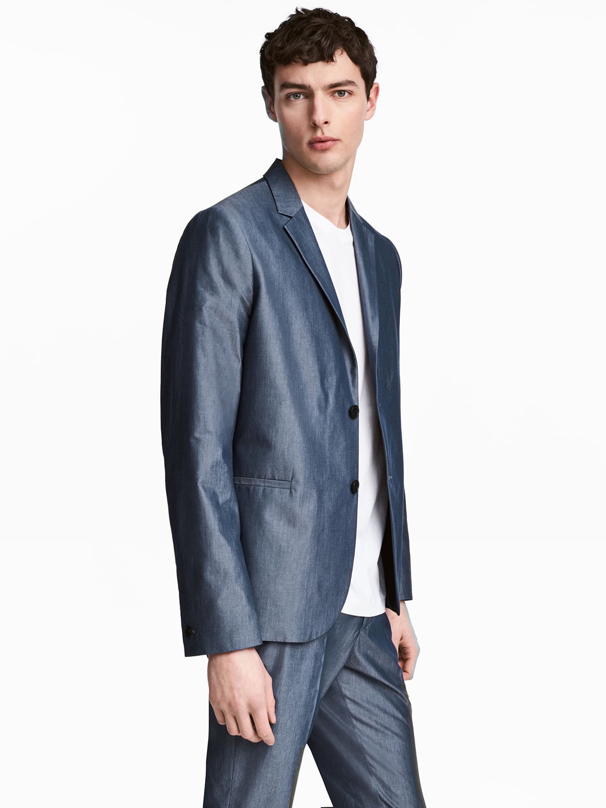 Пиджак синий | 5233067