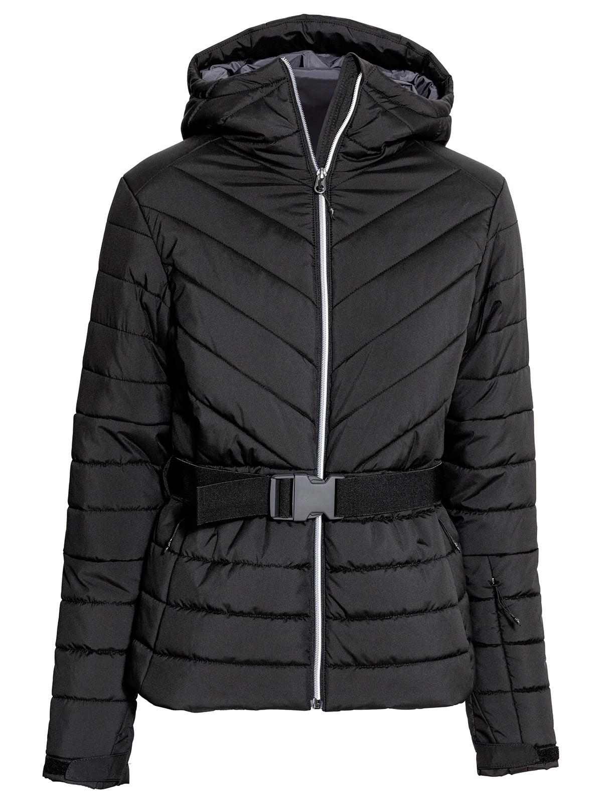 Куртка чорна | 5233160