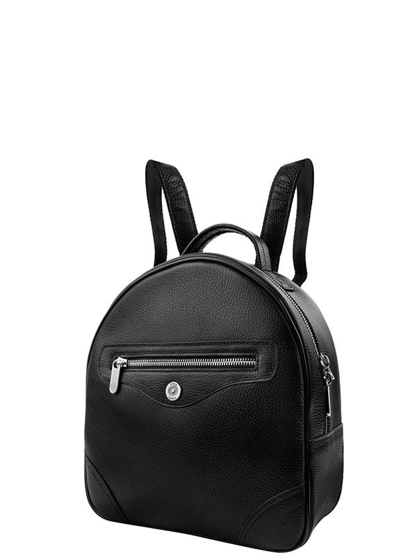 Рюкзак чорний   5241556