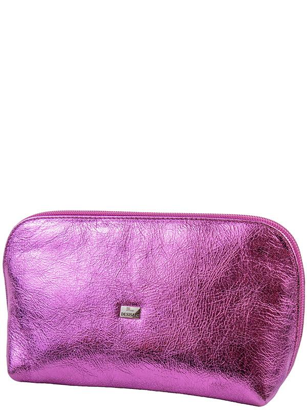 Косметичка рожева | 5241564