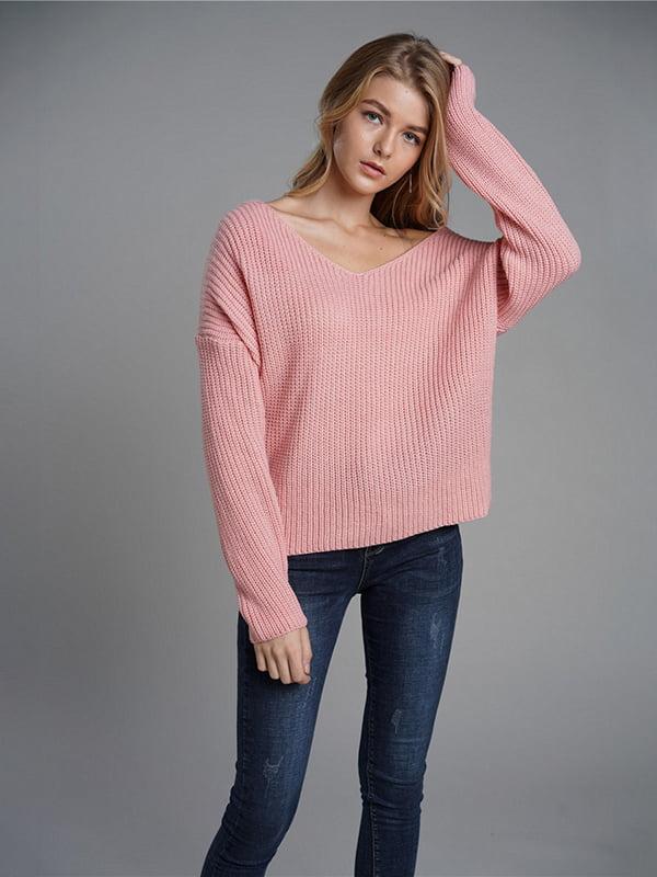 Джемпер рожевий   5241257