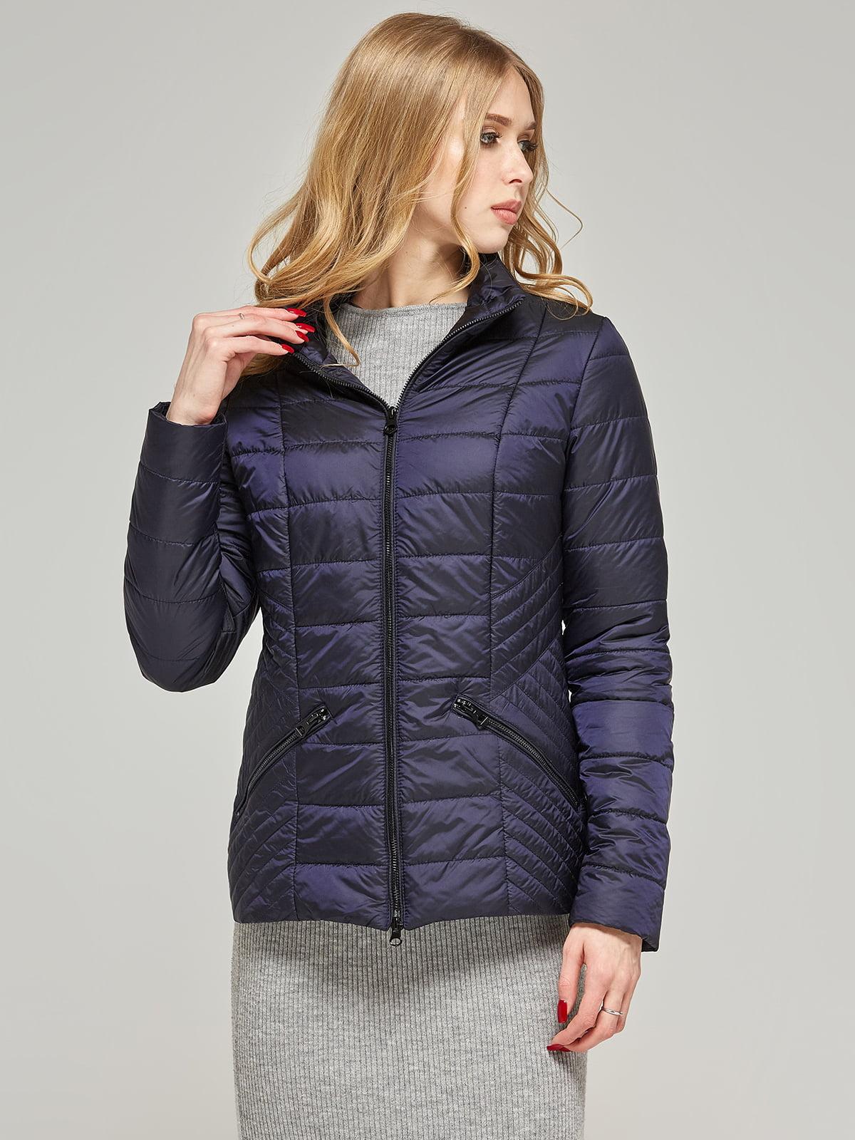 Куртка синя   5232216